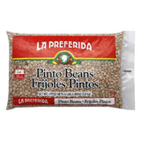 La Preferida Pinto Beans, 8 LB (Pack of 6)