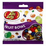 Jelly Belly Fruit Bowl Jelly Beans, 3.5 OZ (Pack of 12)