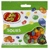 Jelly Belly Sours Jelly Beans, 3.5 Oz (Pack of 12)