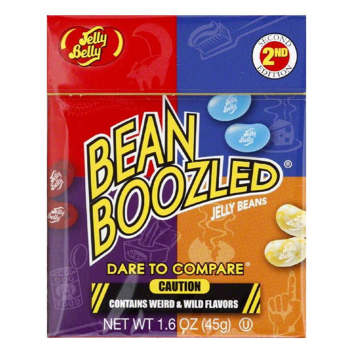 Jelly Belly Jelly Belly Bean Boozed, 1.6 OZ (Pack of 24)