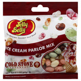 Jelly Belly Cold Stone Creamery Ice Cream Parlor Mix Jelly Beans, 3.1 Oz (Pack of 12)