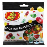 Jelly Belly Assorted Jelly Bean Classic Cocktail Mix, 3.5 OZ (Pack of 12)