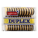 Sugar Kake Duplex Sandwich Cookies, 13 OZ (Pack of 12)