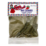 Fiesta Extra Fancy Bay Leaves, 0.25 OZ (Pack of 12)