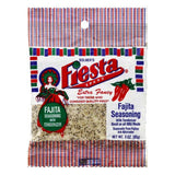 Fiesta Extra Fancy with Tenderizer Fajita Seasoning, 3 OZ (Pack of 12)