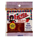 Fiesta Chili Powder, 2 OZ (Pack of 12)