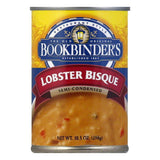 Bookbinders Lobster Bisque, 10.5 FO (Pack of 6)