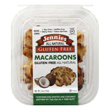 Jennies Macaroons, 5 Oz (Pack of 12)