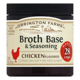 Orrington Farms Chicken Soup Base, 6 OZ (Pack of 6)