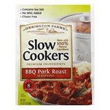 Orrington Farms BBQ Pork Roast Slow Cookers Seasoning, 2.5 Oz (Pack of 12)