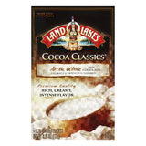 Land O Lakes Arctic White Hot Cocoa Mix, 12.5 Oz (Pack of 12)