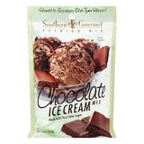 Southern Gourmet Chocolate Premium Ice Cream Mix, 8 Oz (Pack of 8)