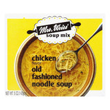 Weiss Chicken Soup Mix, 6 OZ (Pack of 12)