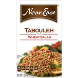 Near East Wheat Salad Tabouleh Mix 5.25 Oz  (Pack of 12)