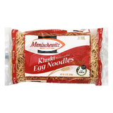 Manischewitz Kluski Premium Enriched Egg Noodles, 12 OZ (Pack of 12)