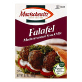 Manischewitz Falafel, 6.4 OZ (Pack of 12)