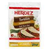 Herdez Soft Taco, 10 OZ (Pack of 12)