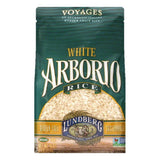 Lundberg Arborio White Rice, 16 Oz (Pack of 6)