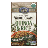 Lundberg Rosemary Blend Quinoa & Rice, 6 OZ (Pack of 6)