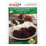 Noh Korean Barbecue Seasoning Mix, 1.5 OZ (Pack of 12)