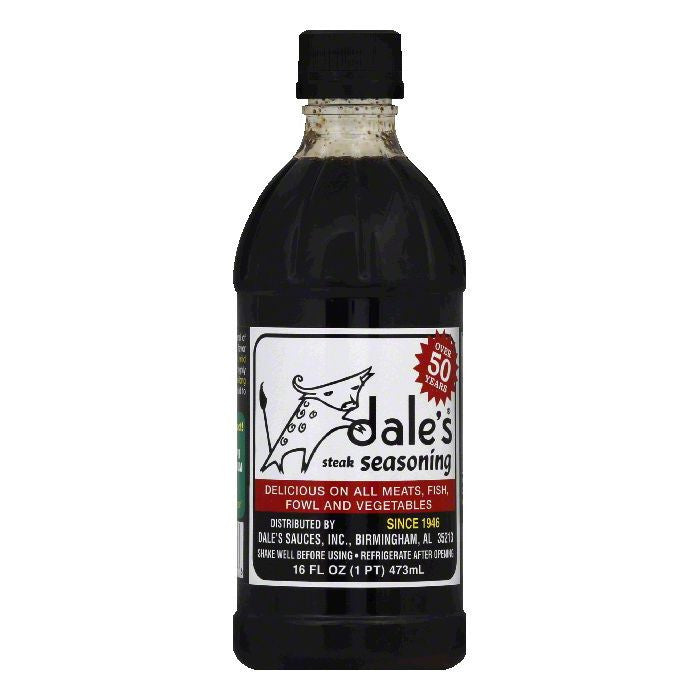 Dale's Steak Seasoning, 16 FO (Pack of 6)