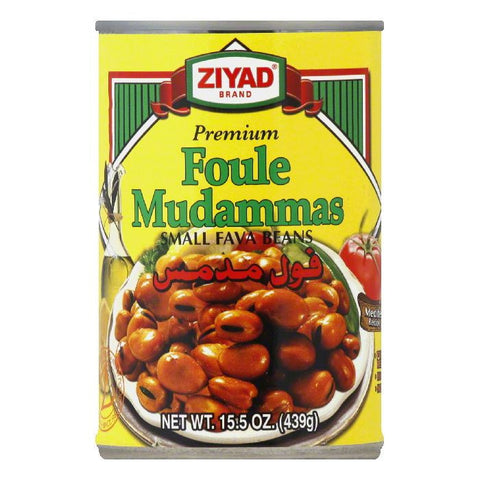 Ziyad Foule Muddamas (Pack of 6)