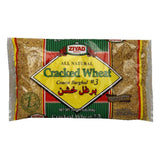 Ziyad Cracked Wheat Coarse Burghul No. 3, 16 OZ (Pack of 6)