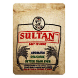 Sultan Basmati Rice, 10 LB