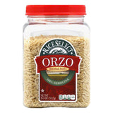Rice Select Orzo Original, 26.5 OZ (Pack of 4)