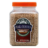 Rice Select Whole Wheat Pearl Couscous, 10.72 OZ (Pack of 6)