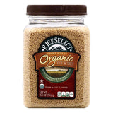 Rice Select Whole Wheat Organic Couscous, 26.5 OZ (Pack of 4)