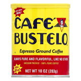 Cafe Bustelo Coffee Can, 10 OZ (Pack of 12)