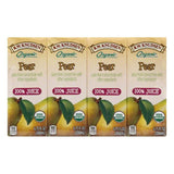 RW Knudsen Pear 100% Juice, 27 Oz (Pack of 7)