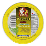 Profi Pate with Dill, 4.6 OZ (Pack of 12)