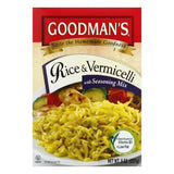 Goodman's Chicken Rice Vermicelli, 8 OZ (Pack of 24)