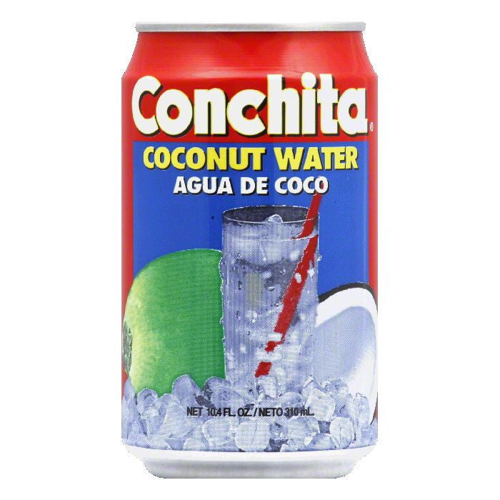Conchita Coconut Water, 10.5 OZ (Pack of 24)