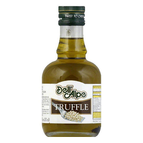 Dell' Alpe Olive Oil Truffle, 8.5 OZ (Pack of 6)