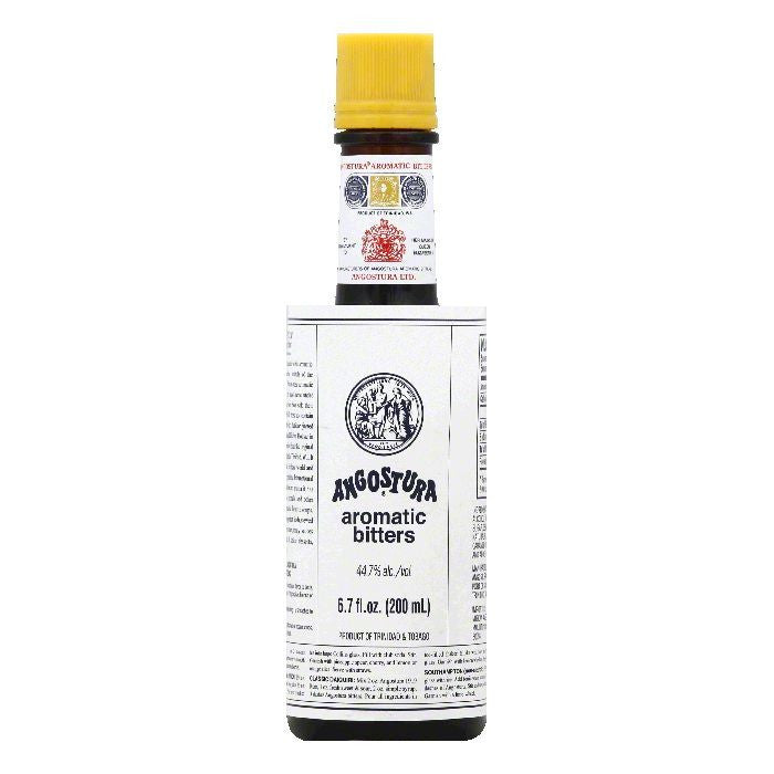 Angostura Aromatic Bitters, 6.7 OZ (Pack of 12)
