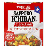 Sapporo Ichiban Cup Original flavored soup, 2.25 OZ (Pack of 12)