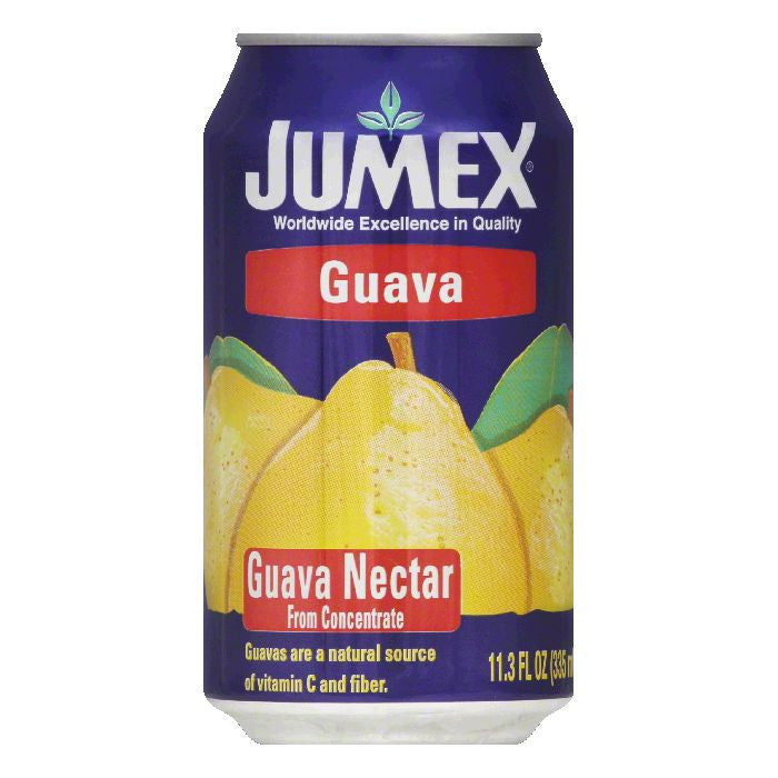 Jumex Nectar Guava, 11.3 OZ (Pack of 24)