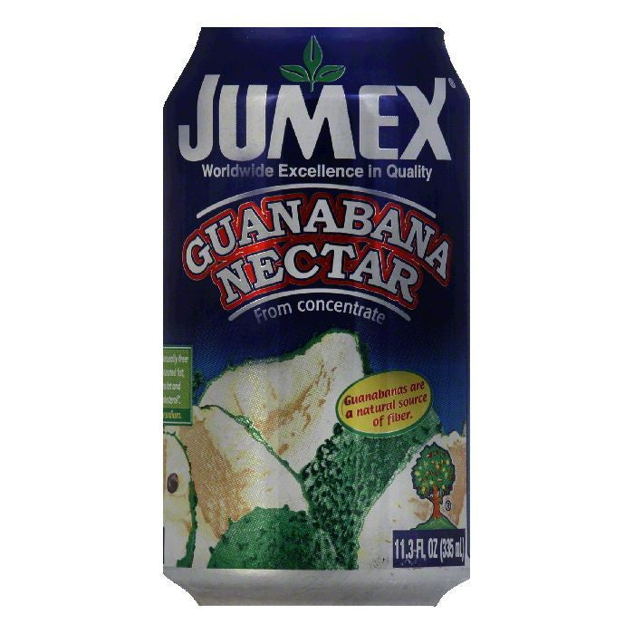 Jumex Guanabanana Nectar, 11.3 OZ (Pack of 24)