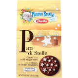 Barilla Mulino Bianco Pan di Stelle 5.29 Oz Bag. (Pack of 10)