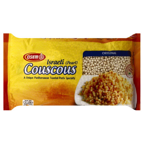 Osem Original Pearl Israeli Couscous, 8.8 Oz (Pack of 24)