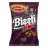 Osem Remix Bissli, 2.5 OZ (Pack of 24)