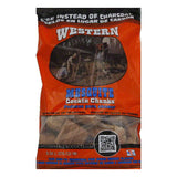 Western Mesquite Cookin' Chunks, 10 LB (Pack of 4)