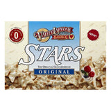 Valley Lahvosh Stars Original Crackerbread, 4.5 OZ (Pack of 12)