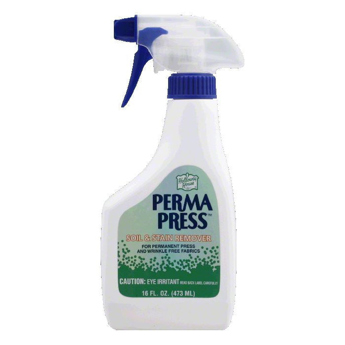Holloway House Perma Press, 16 OZ (Pack of 6)