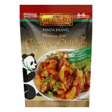 Lee Kum Kee Mandarin Orange Chicken Sauce, 8 OZ (Pack of 6)