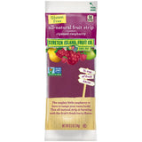 Stretch Island Ripened Raspberry All-Natural Fruit Strip 0.5 Oz Pack (Pack of 30)