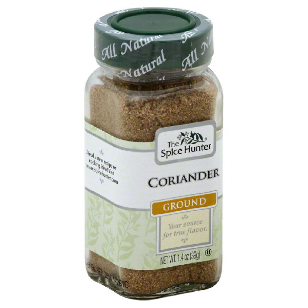 Spice Hunter Ground Coriander, 1.4 Oz (Pack of 6)
